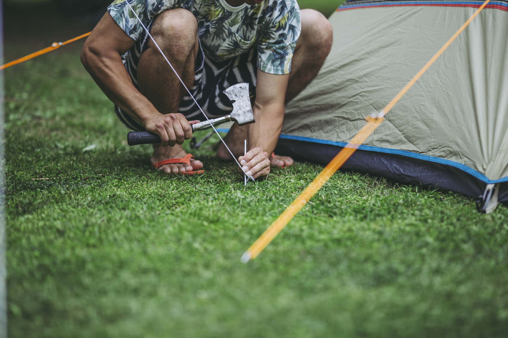 Best Instant Tents In 2019 - The Ultimate Buyer's Guide