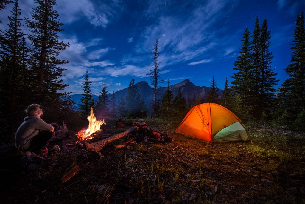 Keeping Your Campfire Burning