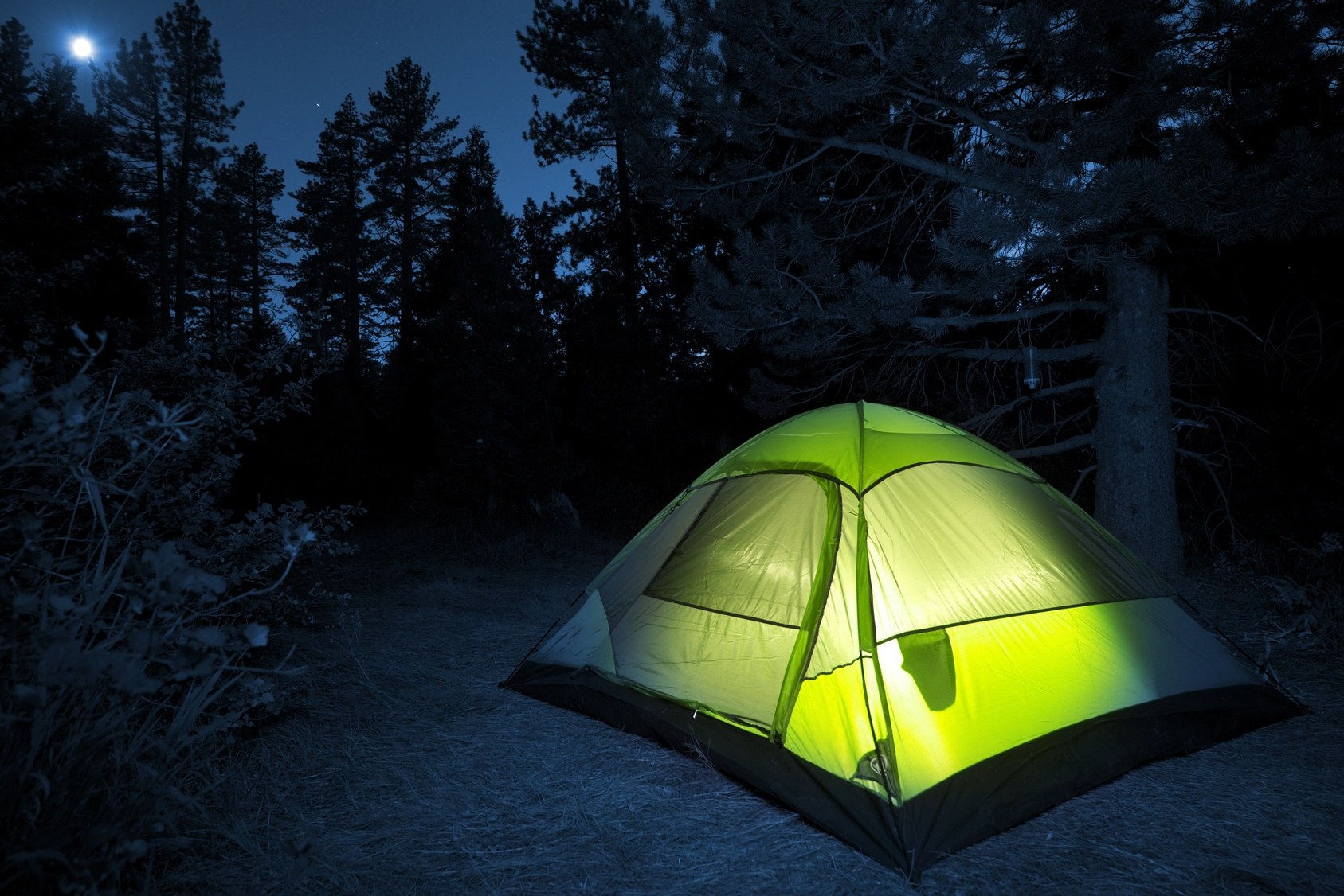 Keeping Your Tent Dry - The Things You Need To Know