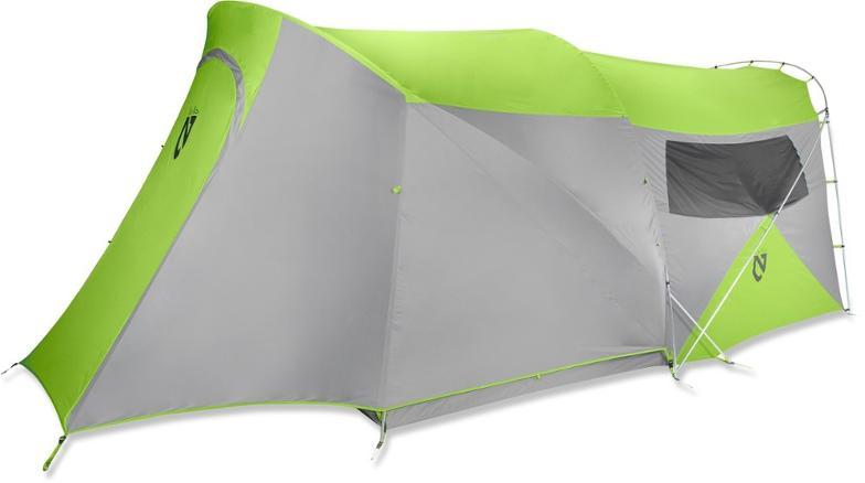 NEMO Wagontop 8P Tent