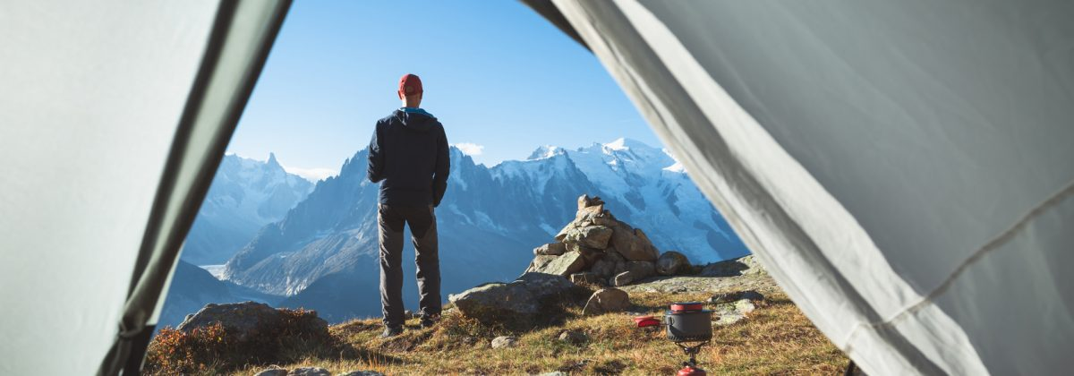 The 10 Camping Tricks That You Will Absolutely Love