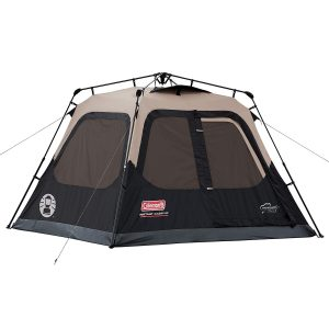 Coleman Instant 4 Person Tent