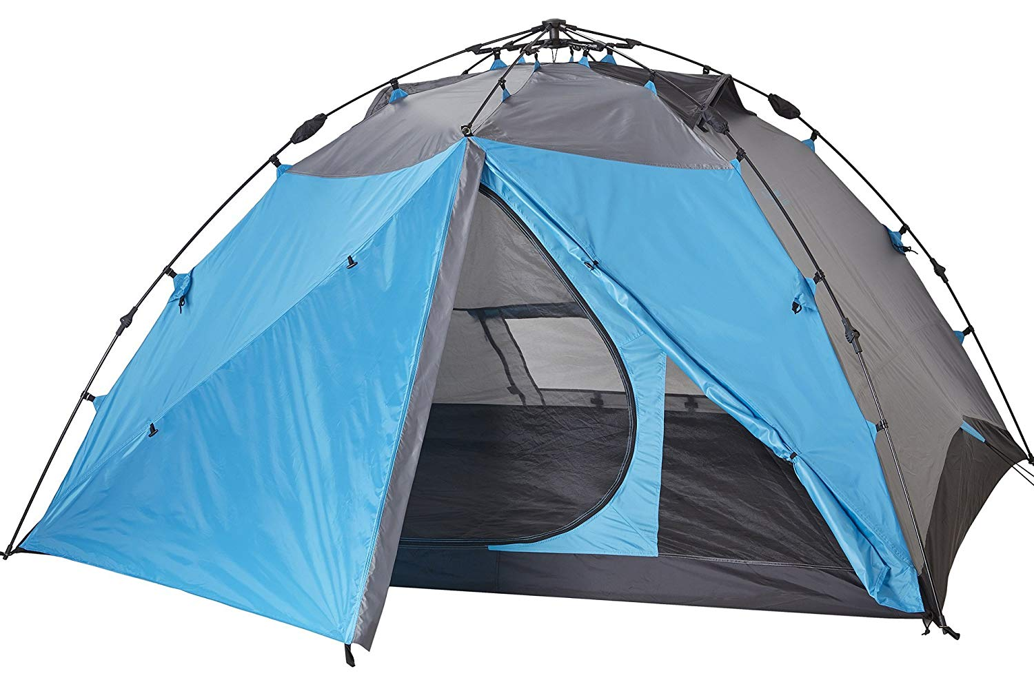 LightSpeed Outdoors Mammoth 4 Person Tent