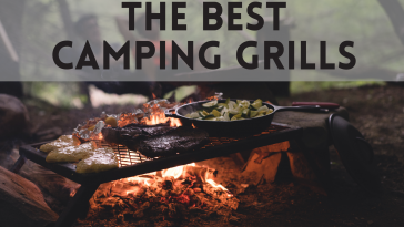 The Best Camping Grills